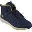 Viking Stockholm Mid GTX Shoes Junior Navy/Lime